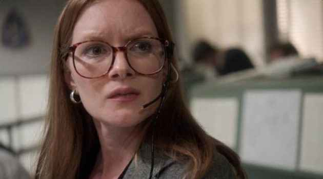 Wrenn Schmidt in For All Mankind