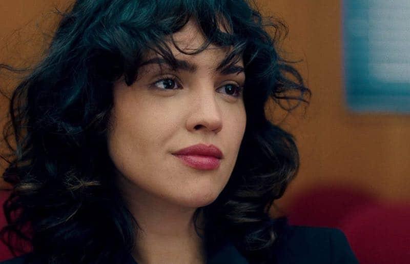 Eiza González in I Care a Lot