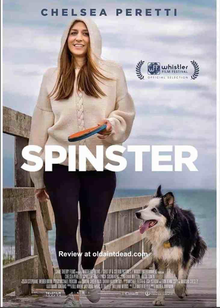 Poster for Spinster