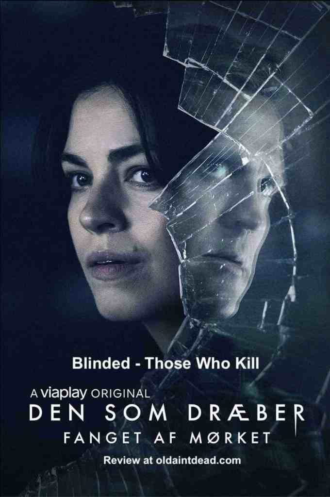 Poster for Blinded - Those Who Kill
