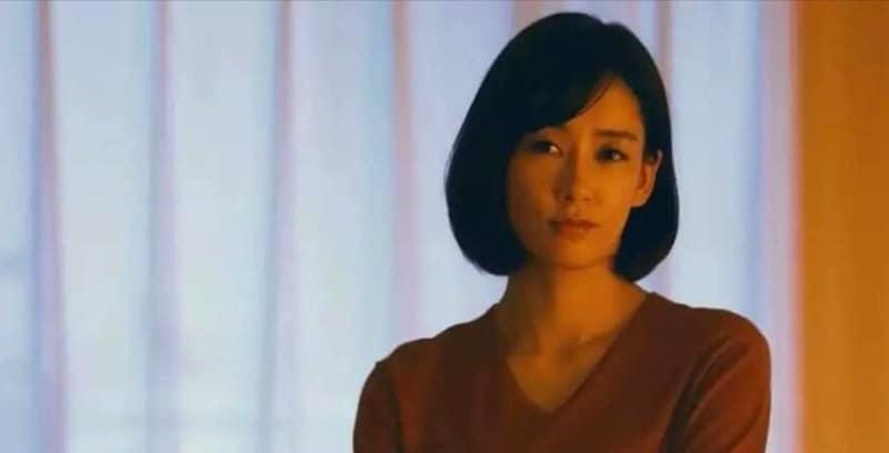 Asami Mizukawa in Tokyo Girl
