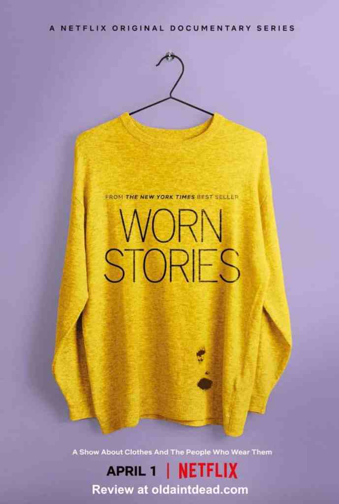 Worn Stories poster