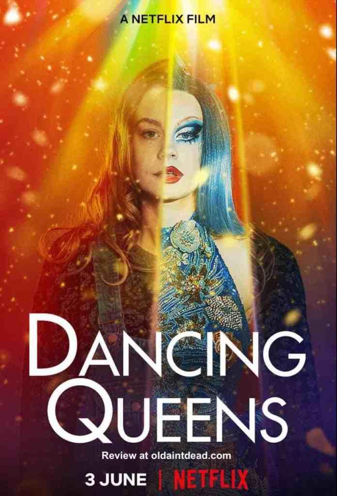 Poster for Dancing Queens