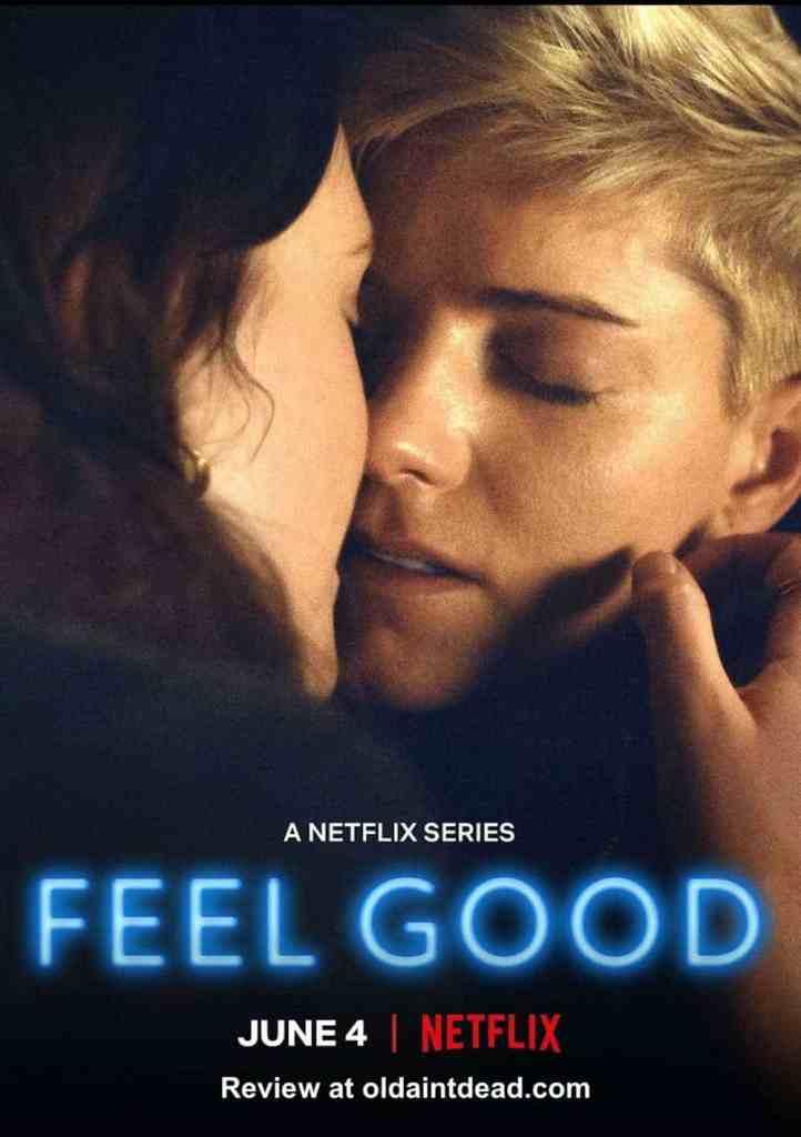 Poster for Feel Good