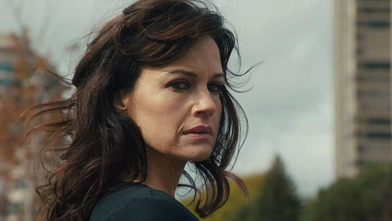 Jett, with Carla Gugino, brings action and excitement