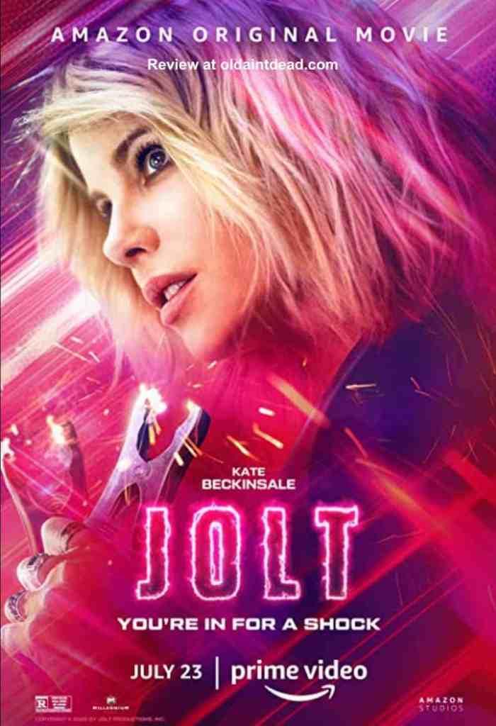 Poster for Jolt