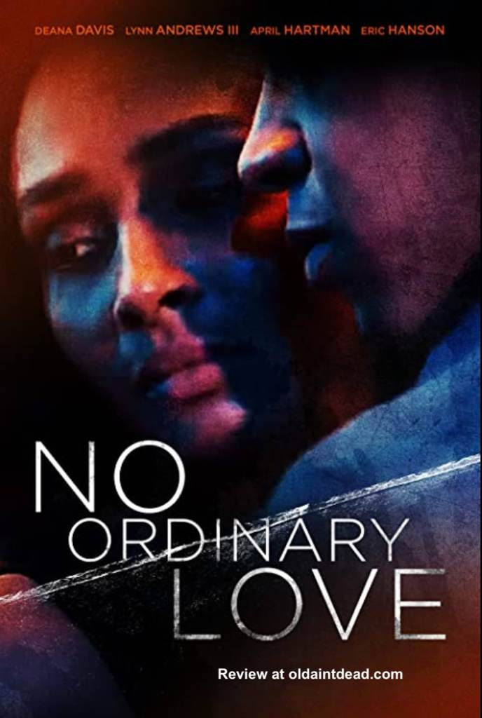 Poster for No Ordinary Love