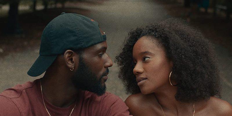 Really Love, a tender Black romance