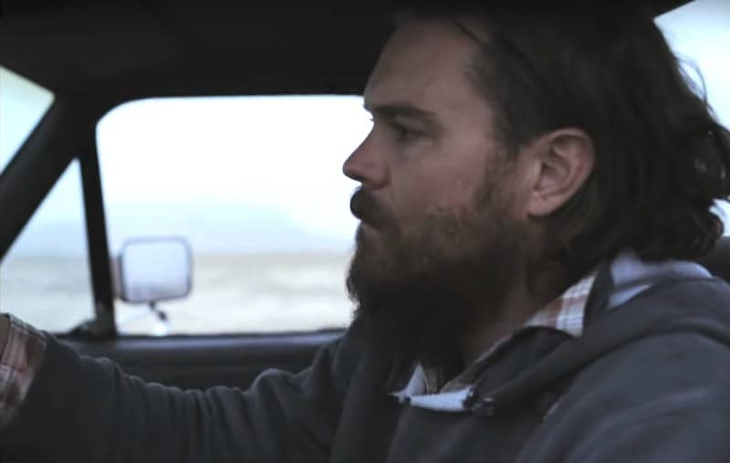 Clayne Crawford in The Killing of Two Lovers