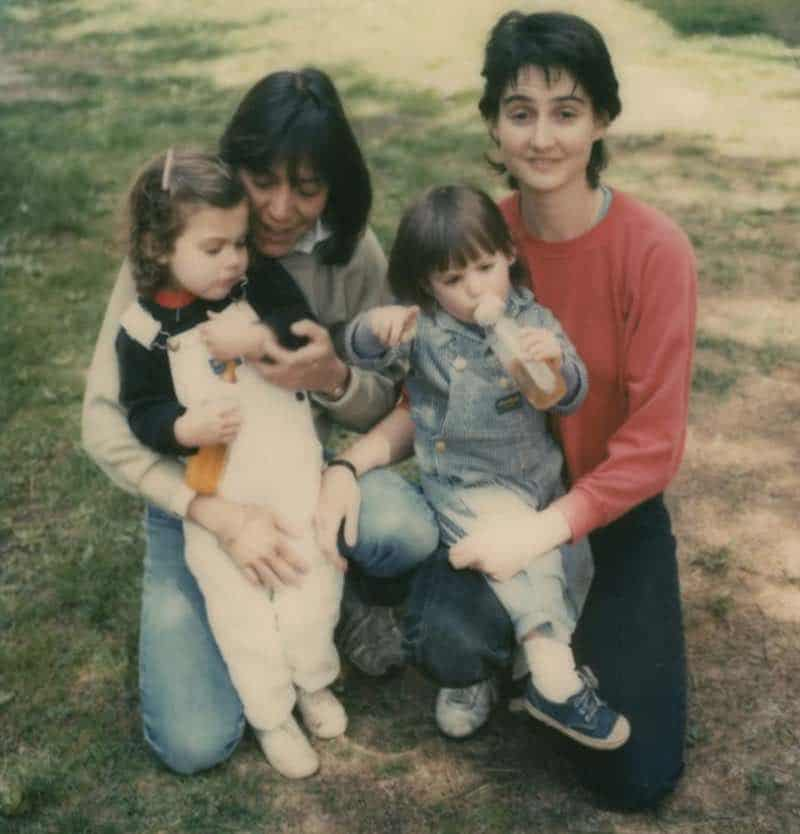Review: Nuclear Family, Ry Russo-Young on her own family