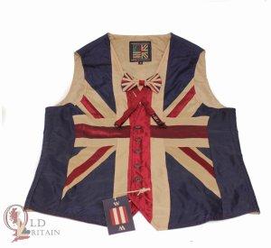 silk union jack waistcoat 5