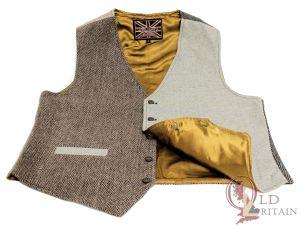 British waistcoat 3