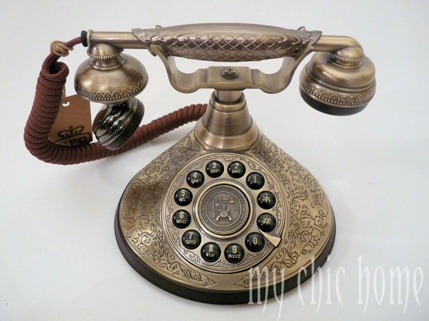 GPO Duchess Phone
