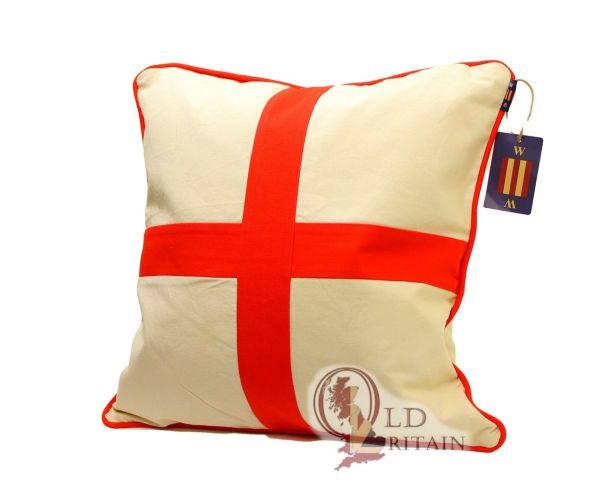 St George cushion
