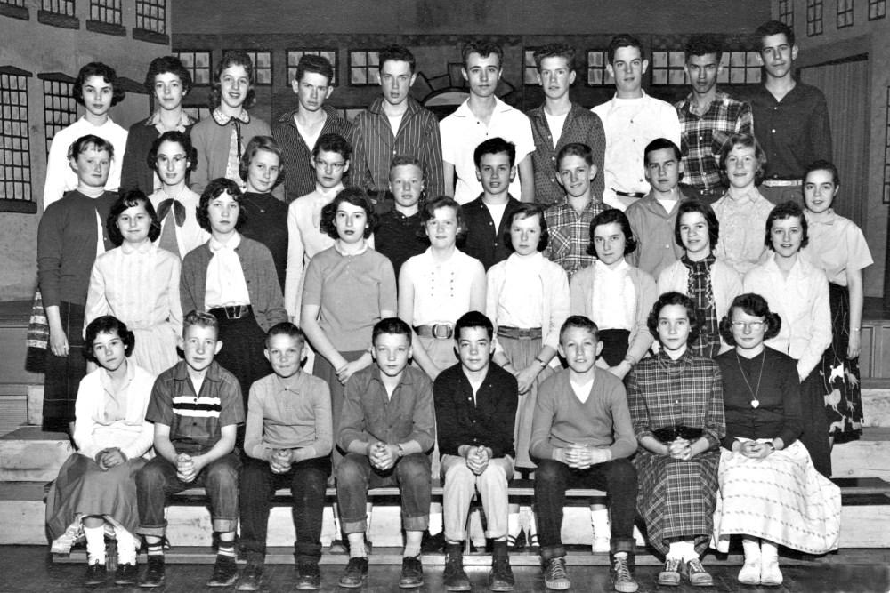 People of Brockville in Groups (4/6)