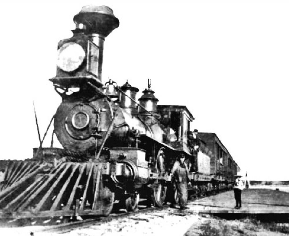 Railway Photographs taken in Brockville - Part 2 (4/5)
