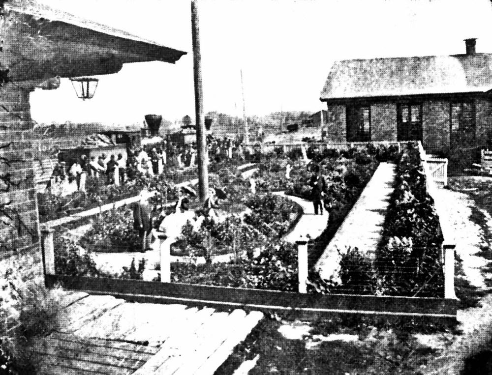 Railway Photographs taken in Brockville - Part 2 (3/5)