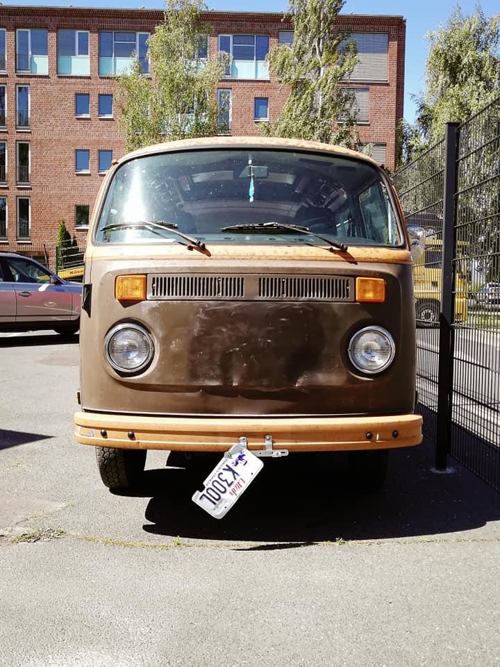 Bulli kaufen in Berlin - Old Bulli Berlin - T1 kaufen - T2 kaufen