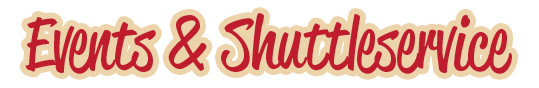 Shuttleservice in Berlin - Old Bulli Berlin - Events in Berlin - Der besondere Shuttledienst