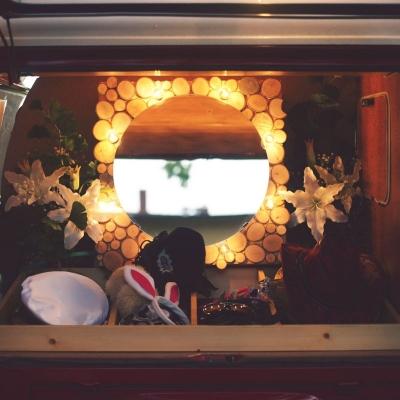 Fotobulli für deine Hochzeit