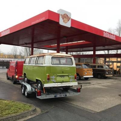 Bulli kaufen in Berlin - Old Bulli Berlin