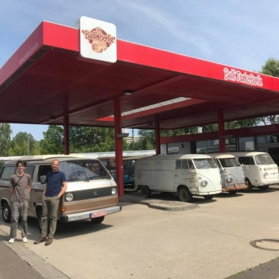 Old Bulli Berlin - Bulli-Handel - Bulliverkauf - Bulli kaufen in Berlin - T1 - T2 - T3
