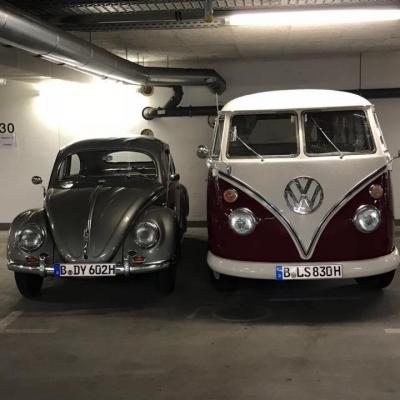 Old Bulli Berlin
