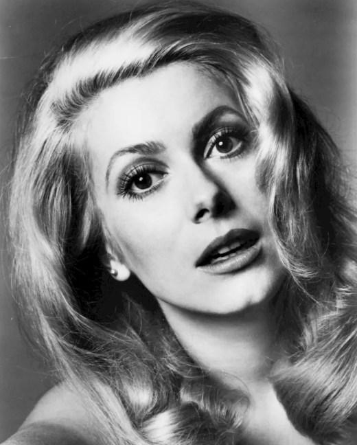 Catherine Denevue, 1969