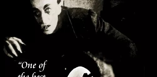 Nosferatu. Symfonia grozy, Friedrich Wilhelm Murnau