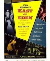 Na wschód od Edenu film