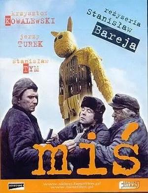 Stare polskie komedie - Miś