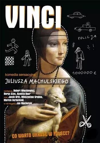 Polskie filmy - Vinci