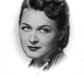 Irena Damiecka