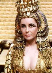 Filmy epickie - Kleopatra