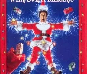 Filmy świąteczne - Witaj święty Mikołaju
