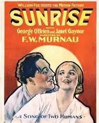 Wschód słońca film Murnaua