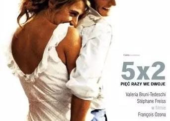 Francuskie dramaty - 5X2