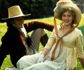 Angielskie filmy o miłości - Rozważna i romantyczna
