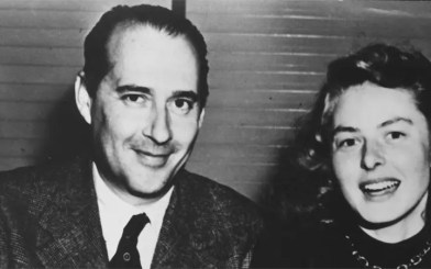 Ingrid Bergman i Roberto Rossellini