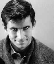 Spis aktorów Hitchcocka - Anthony Perkins