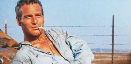 Paul Newman w filmie