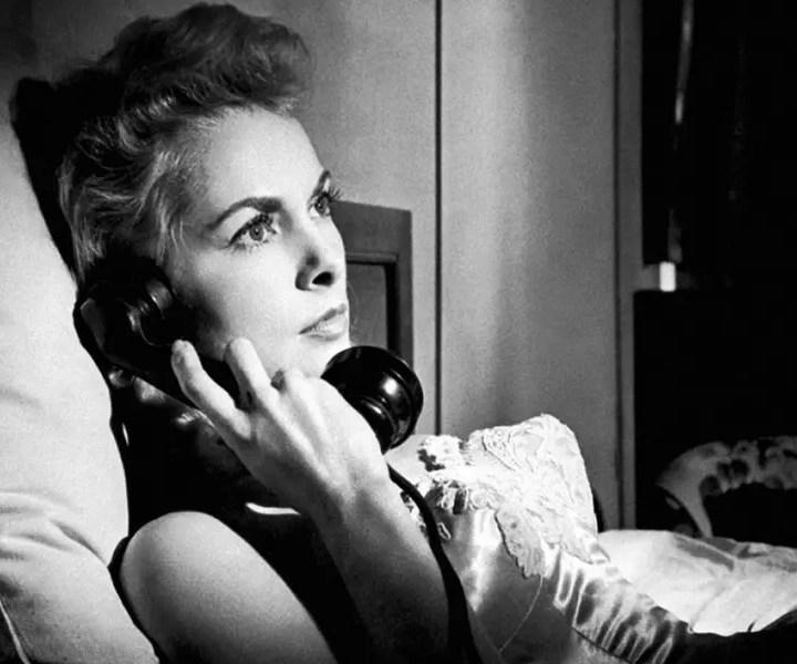 Najleosze filmy z Janet Leigh