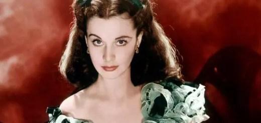Najlepsze filmy z Vivien Leigh