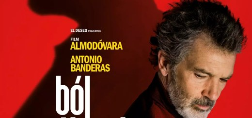 Ból i blask Pedro Almodovar