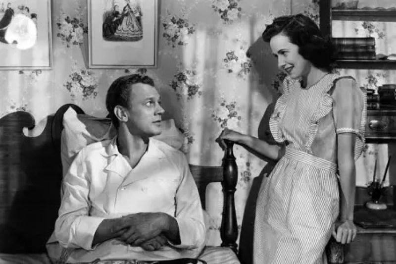 Hitchcock najlepsze filmy - Cień wątpliwości