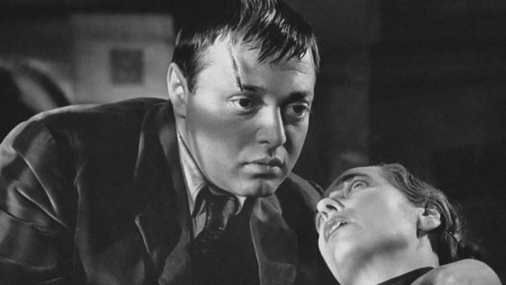 Dreszczowce Hitchcocka - Człowiek, który wiedział za dużo
