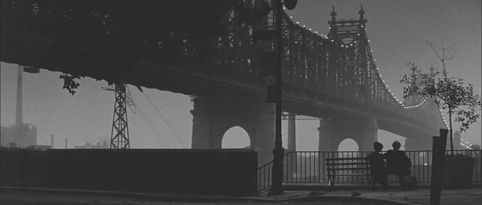 Filmy na jesienny wieczór - Manhattan