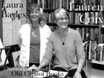 Laura Bayless & Lauren Crux reading at Networking Aloud!