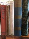 Vintage and antiquarian cookbooks