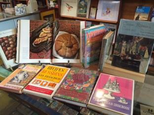 Russian cookbooks